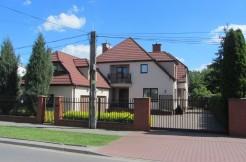 Дом в Варшаве 350 м2