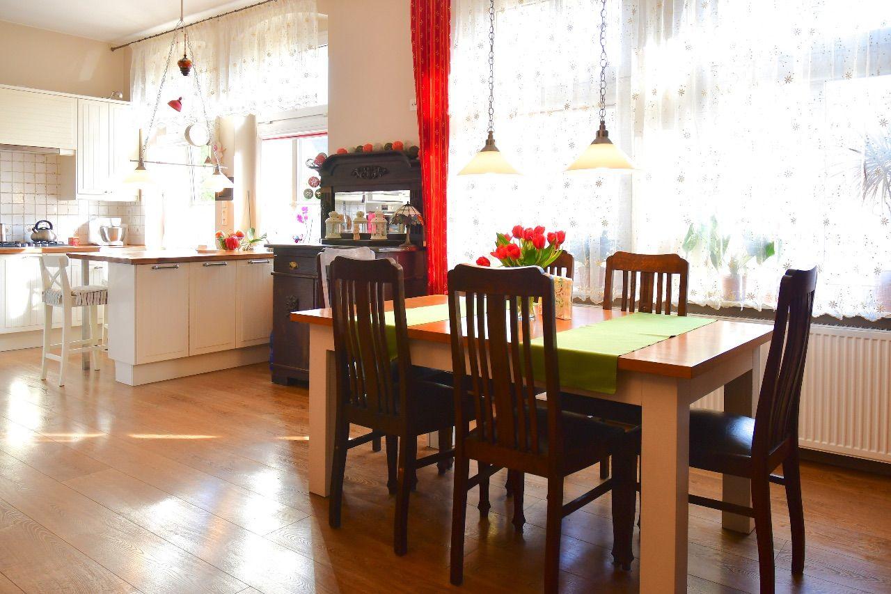 Квартира в Познани 96 м2
