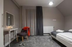 Шикарная квартира в Закопане 66,56 м2
