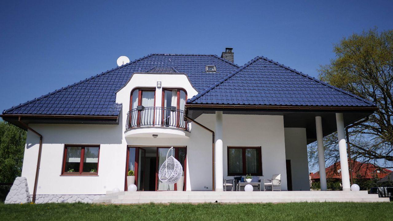 Дом недалеко от Кротошина 260 м2