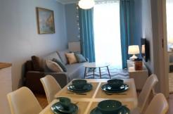Квартира в Колобжеге 34 м2