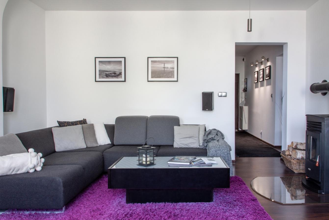 Шикарная квартира в Гданьске 85 м2