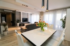Апартамент в Люблине 117 м2