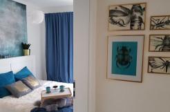 Квартира в Быдгощи 41,22 м2