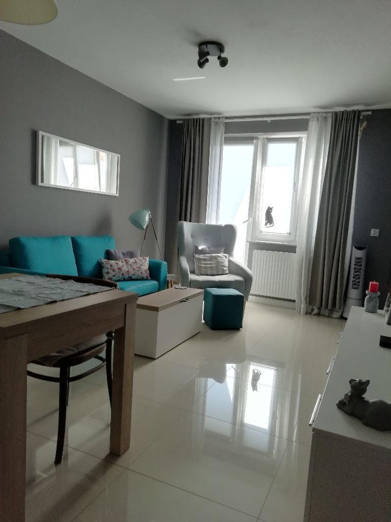 Квартира в Белостоке 32 м2