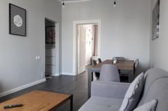 Квартира в Свиноуйсьце 55,24 м2