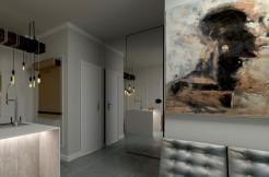 Квартира в Кракове 31,5 м2