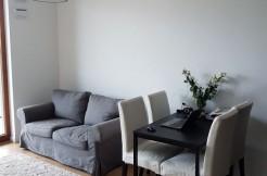 Квартира в Варшаве 40 м2