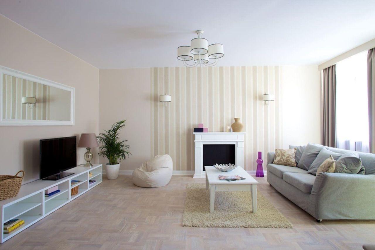 Квартира в Варшаве 91,9 м2