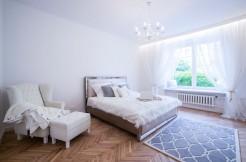Квартира в Варшаве 61 м2