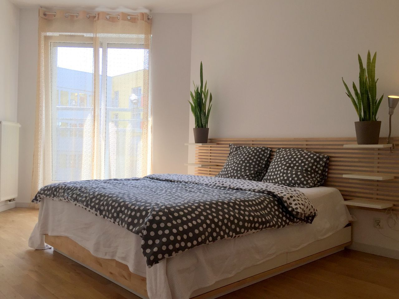 Квартира во Врославе 51 м2