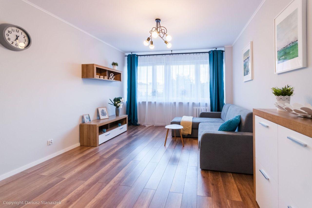 Квартира в Варшаве 30 м2