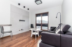 Апартамент в Щецине 55 м2