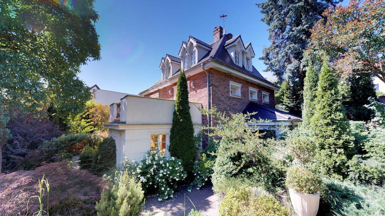 Резиденция в Щецине 350 м2