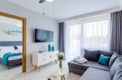 Апартамент в Колобжеге 38 м2