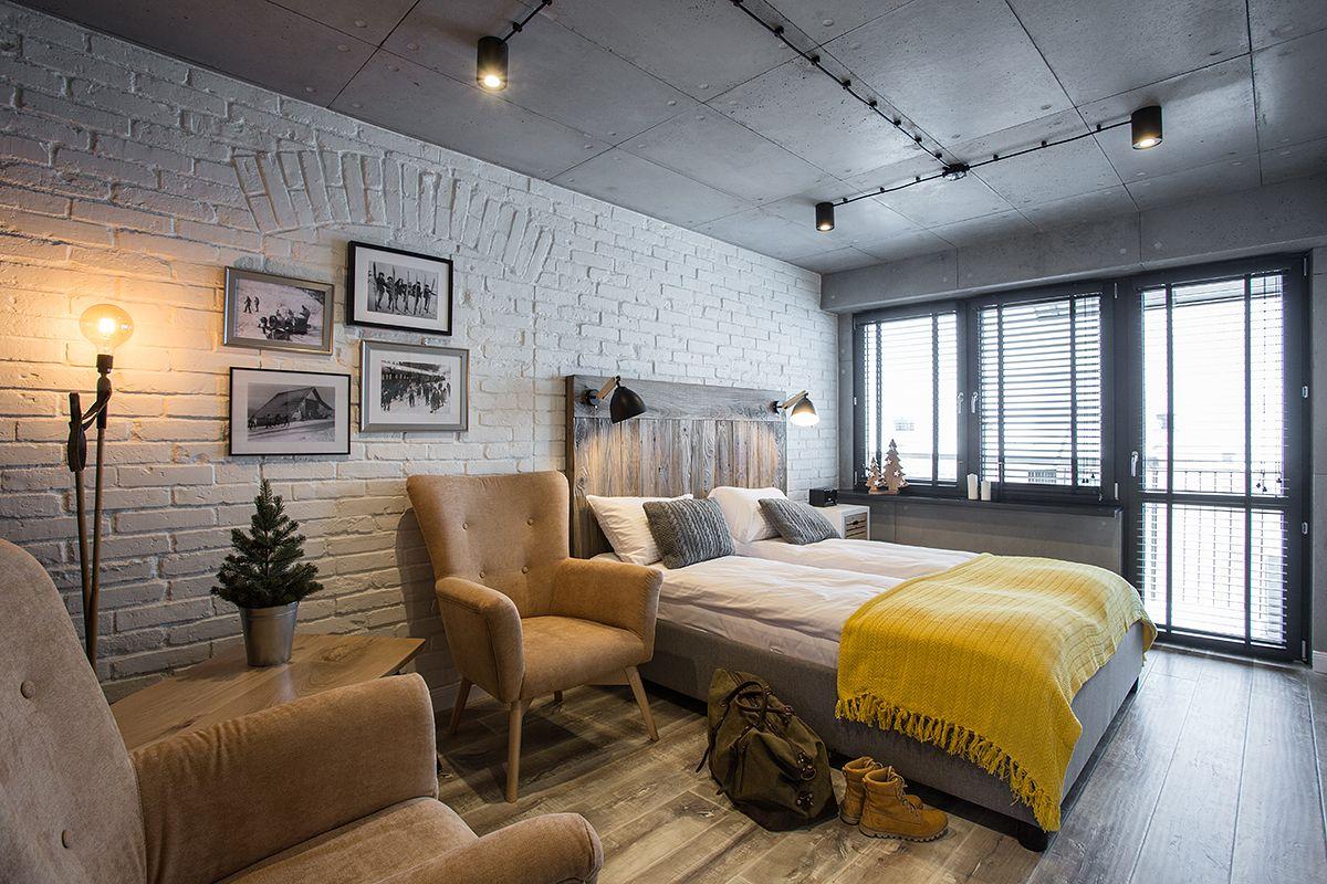 Квартира в Устшики-Дольне 40 м2