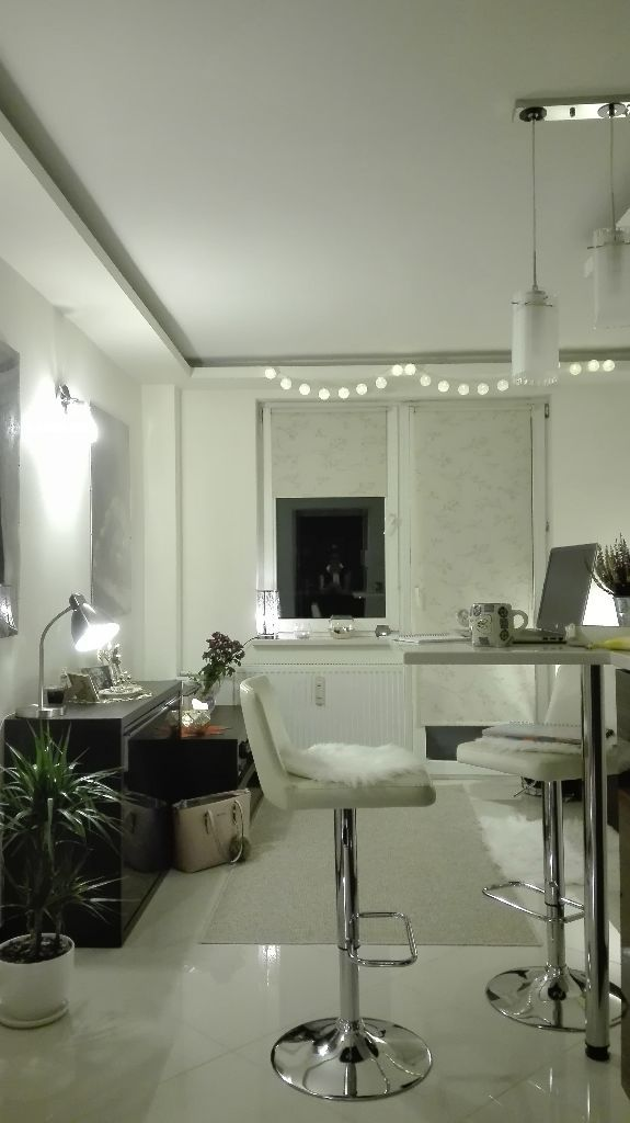 Квартира в Люблине 19,7 м2