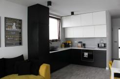 Апартамент в Варшаве 52 м2