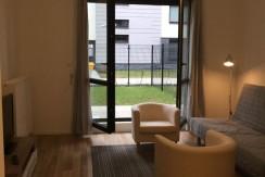 Квартира в Варшаве 26 м2