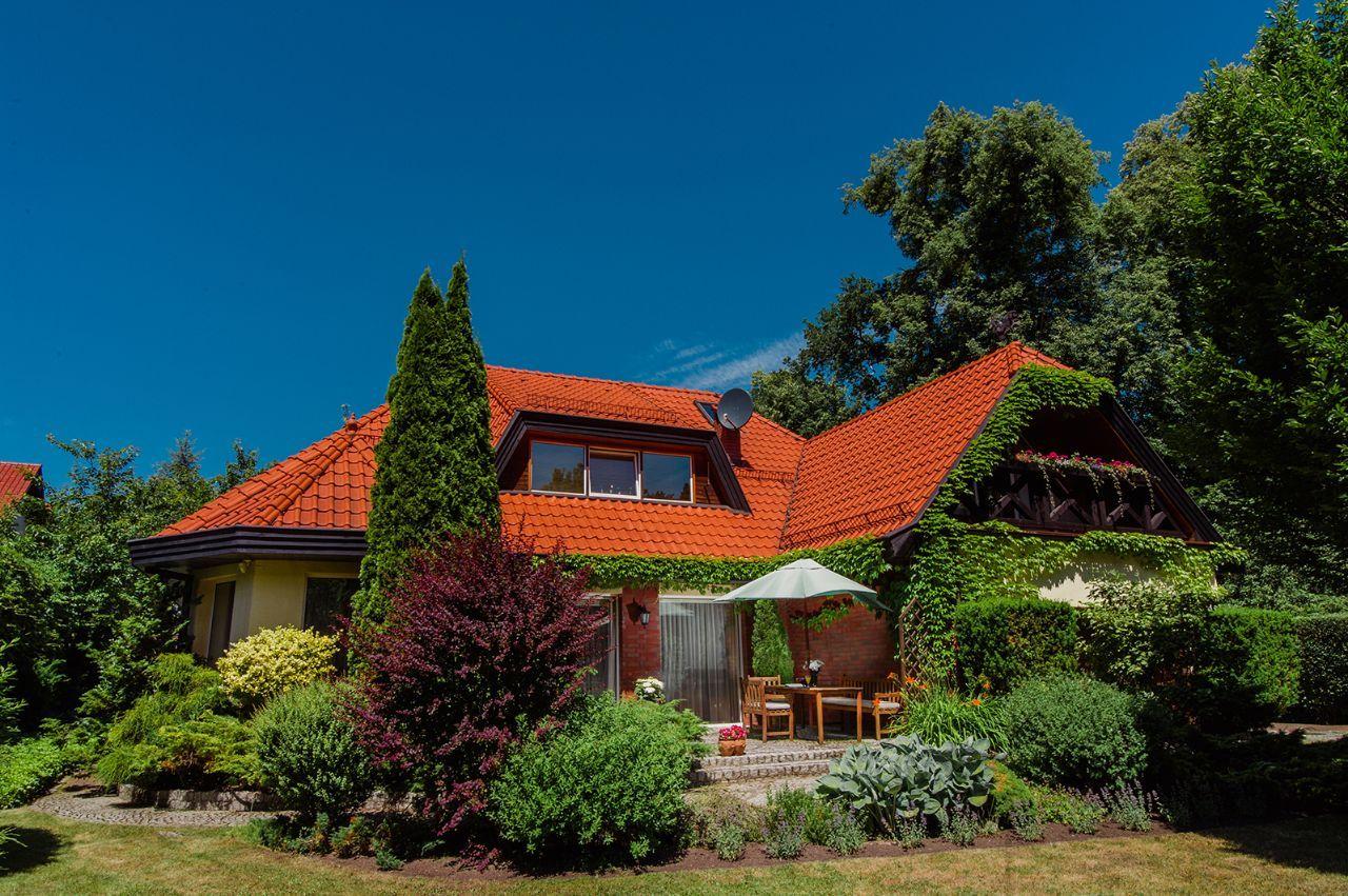 Дом в Эльблонге 325 м2