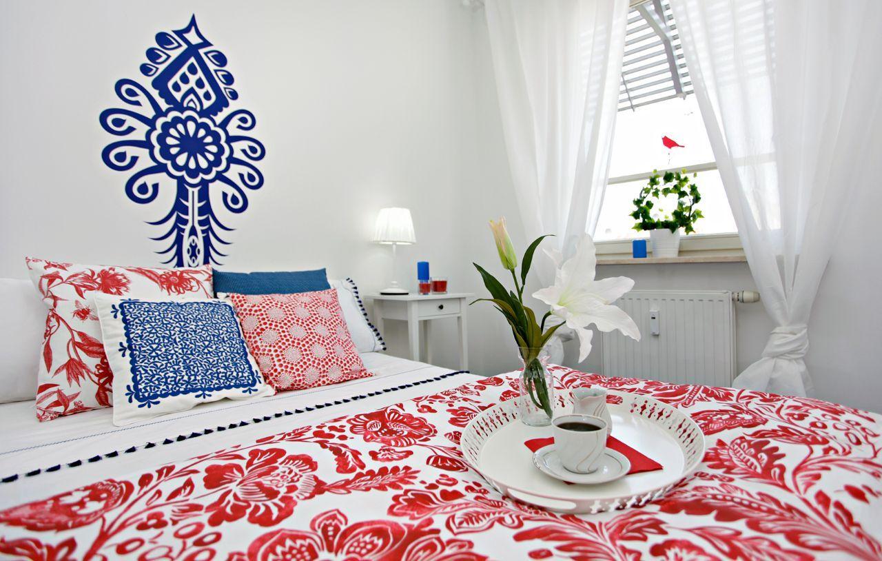 Квартира в Гданьске 47,5 м2