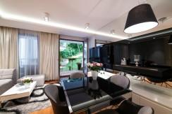 Апартамент в Сопоте 65 м2