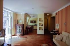 Квартира в Гданьске 90 м2