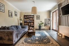Квартира во Вроцлаве 88,1 м2