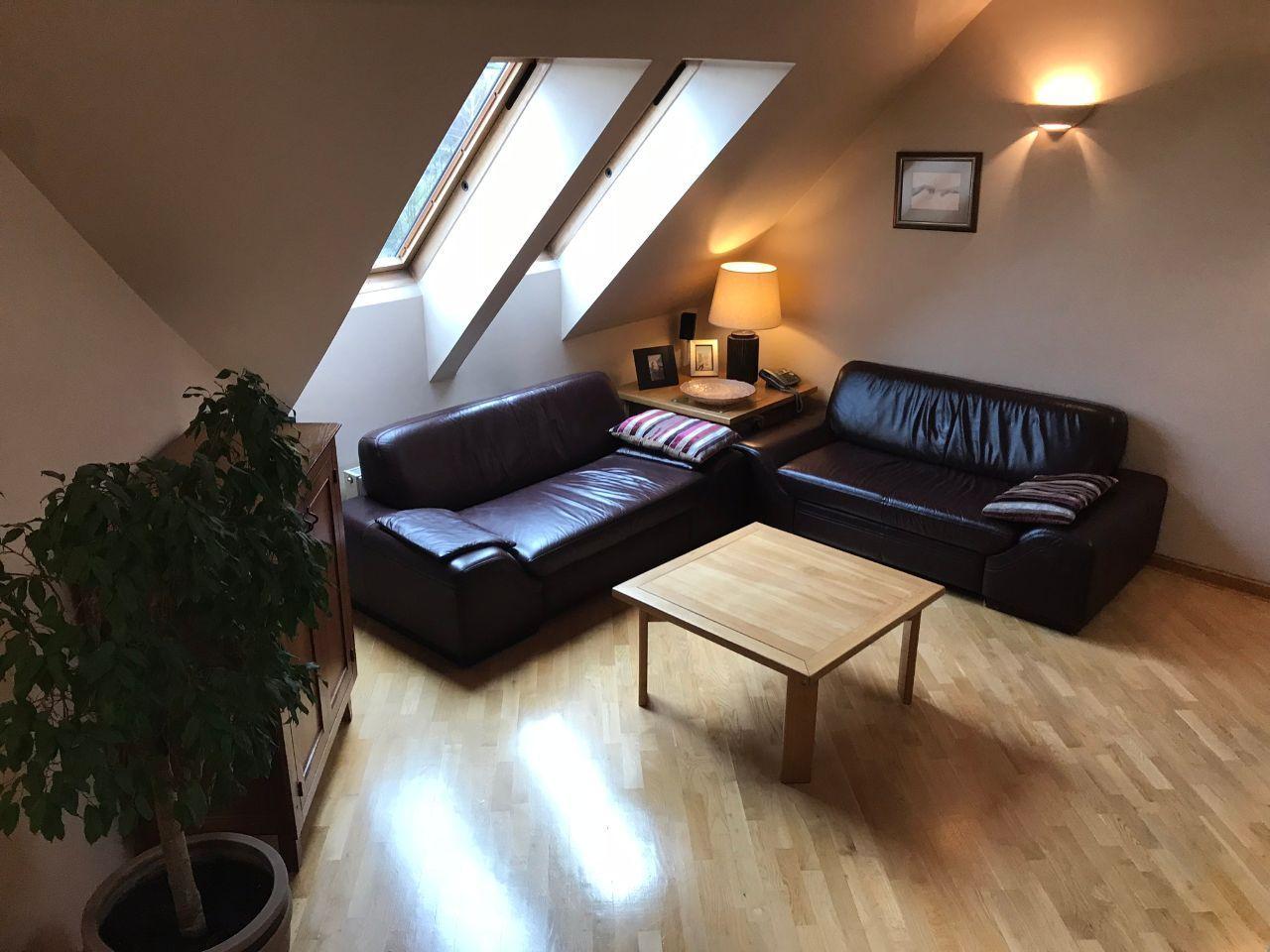 Квартира в Люблине 80 м2