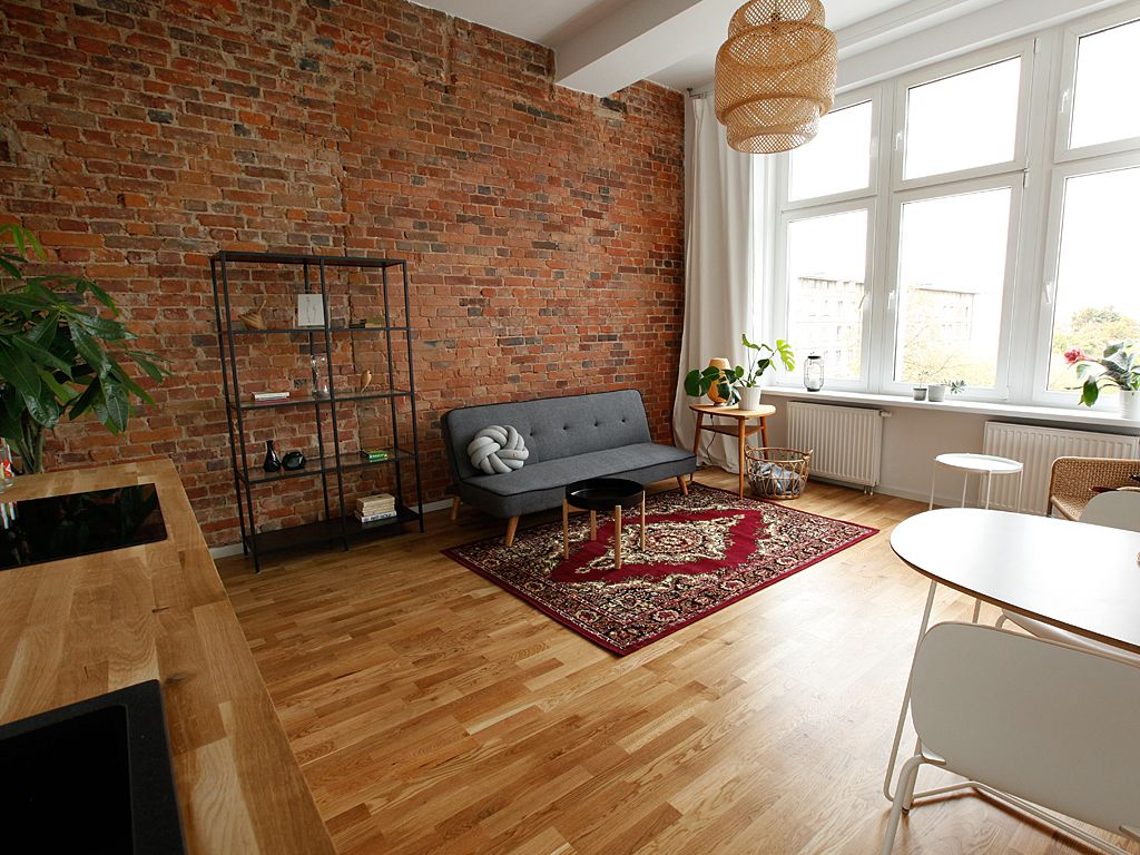 Квартира во Врославе 33 м2