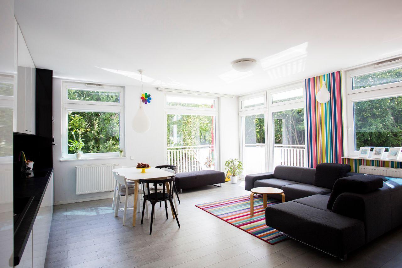 Квартира в Гдыне 80 м2
