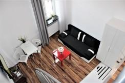 Квартира в Варшаве 32 м2