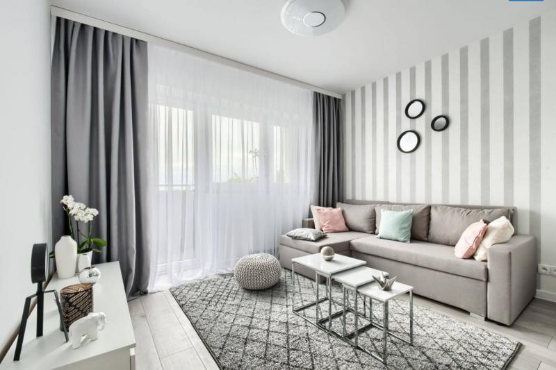 Квартира в Элке 50,5 м2