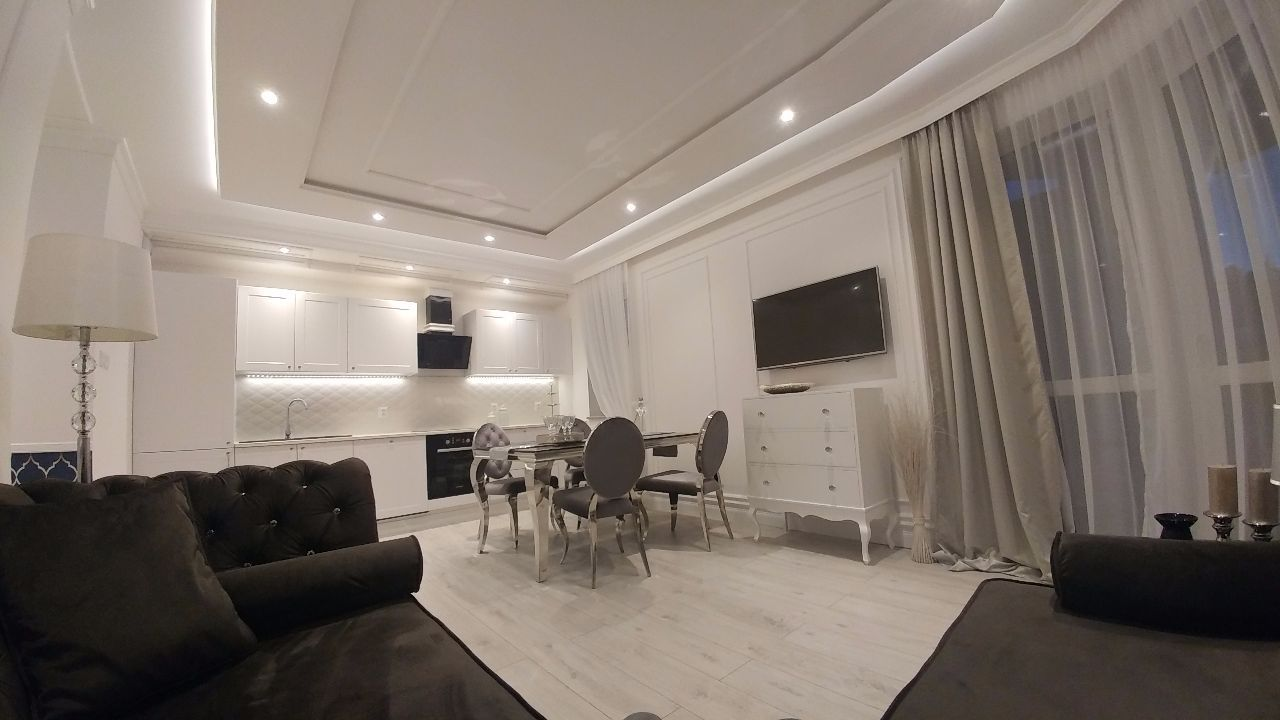 Квартира в Зелёной-Гуре 65,2 м2