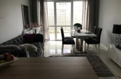 Квартира в Зелёной-Гуре 57,79 м2