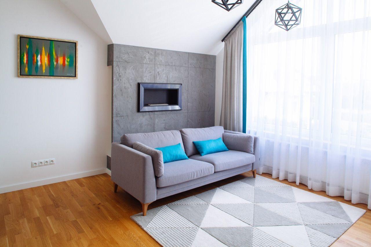 Квартира в Жешуве 85,5 м2