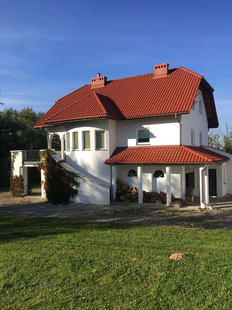 Дом в Жешуве 250 м2