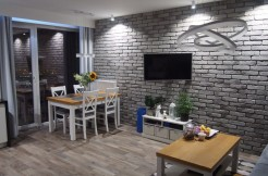 Квартира во Вроцлаве 40 м2