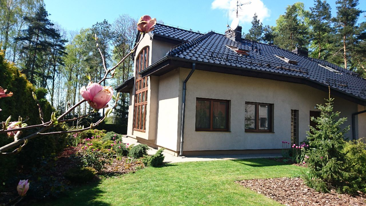Дом в Катовице 213,9 м2