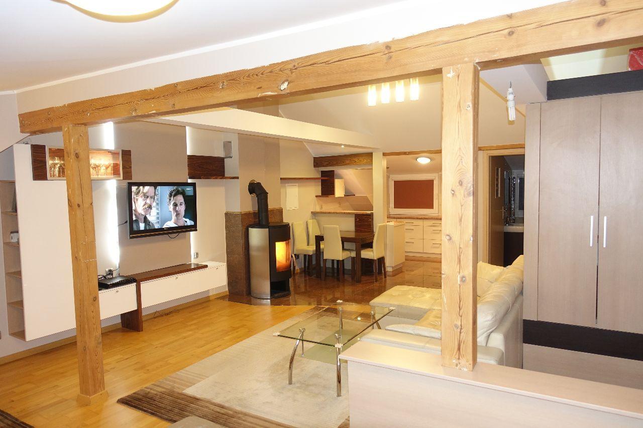 Дом в Гдыне 606 м2