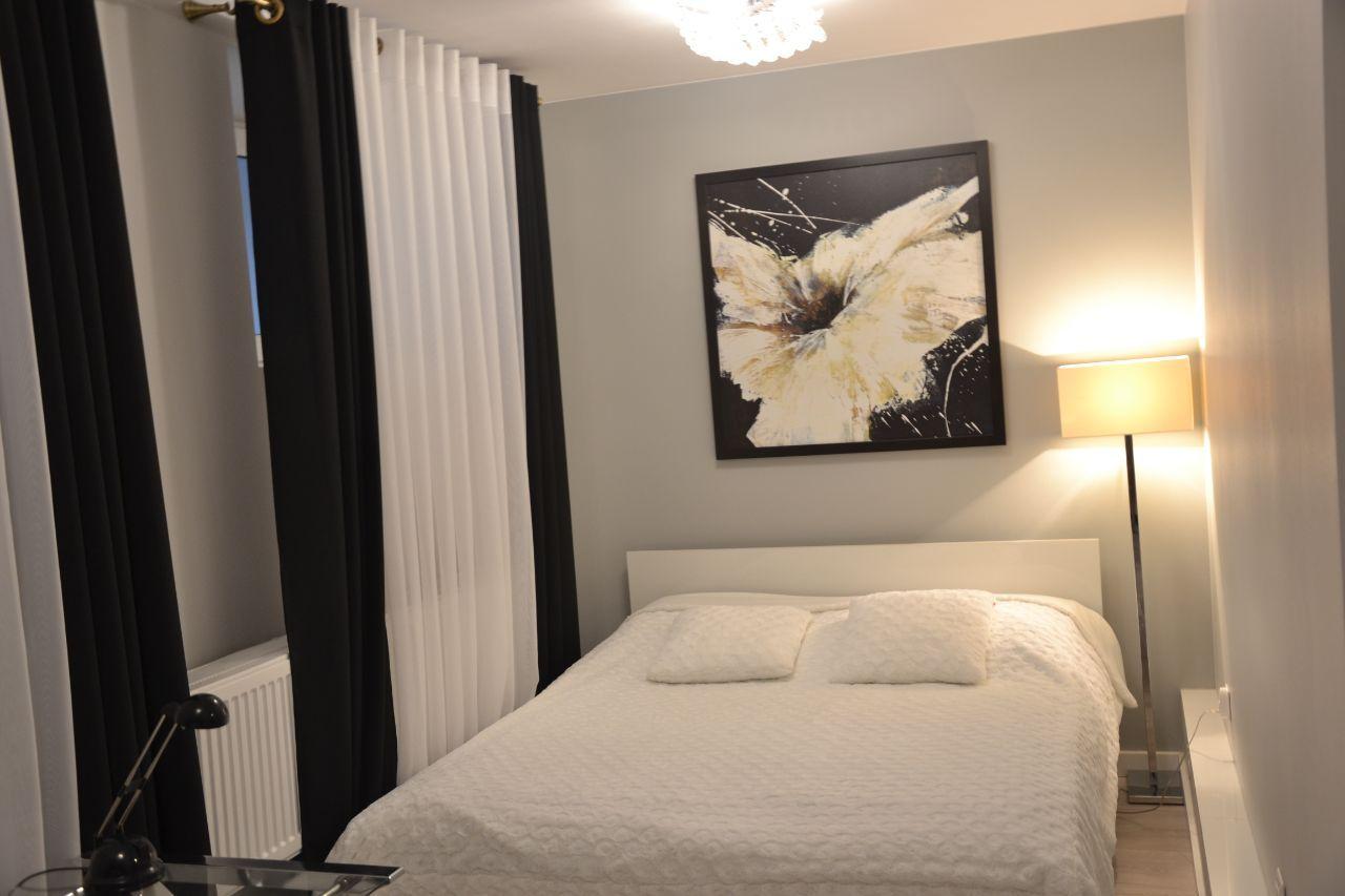 2-х этажная квартира в Ольштыне 103,5 м2