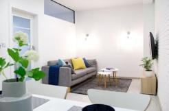 Квартира в Катовице 47 м2