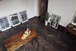 Квартира в Кракове 45,3 м2