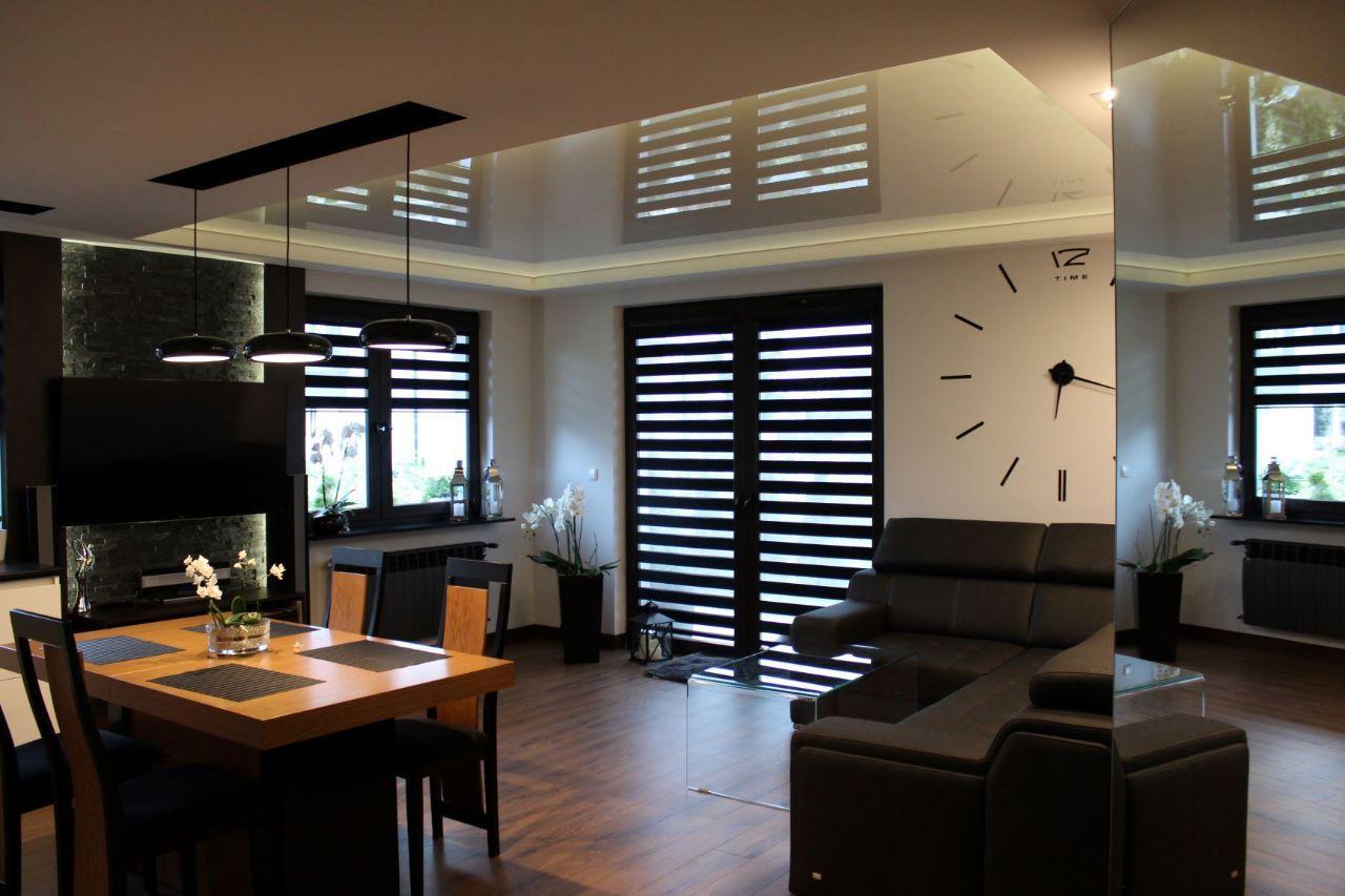 Квартира в Гдыне 84 м2