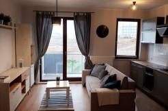 Квартира в Гданьске 28 м2