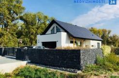 Дом около Вроцлава 237 м2