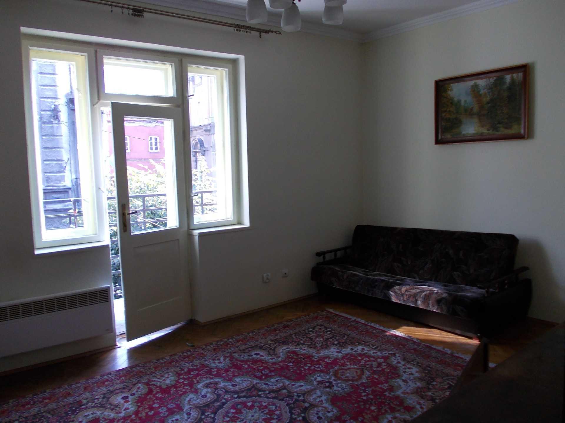 Квартира площадью 65 м2 в многоквартирном доме, Пшемысль