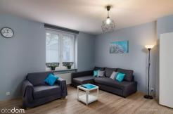 1-комнатная квартира в центре города 32 м2, Белосток
