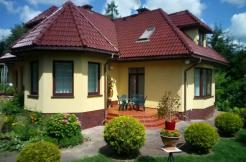 Самый красивый дом в Люблинском воеводстве 253 м2, Венглин