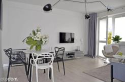 2-комнатная квартира 49 м2, Ольштын